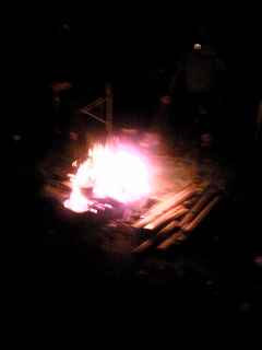 焚き火オフ31